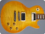 Gibson Les Paul Gary Moore Signature 2000 Lemon Drop