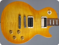 Gibson Les Paul Gary Moore Signature 2000 Lemon Drop