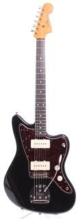 Fender Jazzmaster American Vintage '62 Reissue 2000 Black