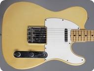 Fender Telecaster 1975 Blond