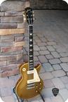 Gibson Les Paul Standard 1956 Goldtop
