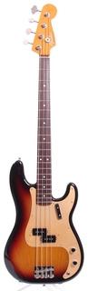 Fender Precision Bass American Vintage 59 / 62 Reissue 2004 Sunburst