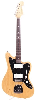 Fender Jazzmaster Jm/ho Hollowbody Thinline 2010 Natural