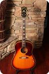 Gibson J 160E 1962
