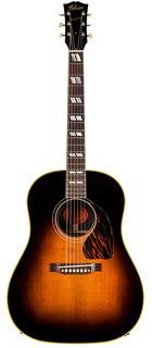 Gibson Banner Southern Jumbo Vintage Sunburst 1942