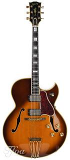 Gibson Byrdland Sunburst 1968