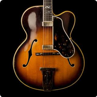 Gibson Johnny Smith 1968 Sunburst