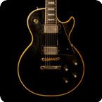 Gibson Les Paul Custom 1974 Ebony