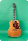 Gibson Hummingbird 1964 Natural