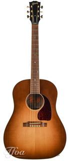 Gibson J45 Figured Walnut Adirondack Limited 2014