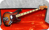 Fender -  Jazz 1973 Sunburst
