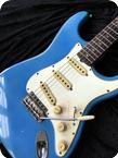 Fender Stratocaster 1964 Daphne Blue