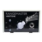 British Pedal Company Dallas Rangemaster 2020 Black