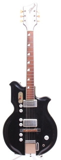 National Newport 88 1965 Black