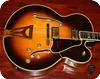 Gibson -  Super 400 CES  1986 Sunburst
