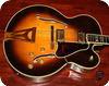 Gibson Super 400 CES 1986 Sunburst