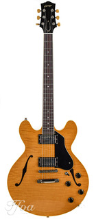 Collings I35lc Blonde Aged