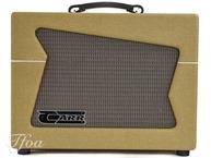 Carr Amps-Skylark 1x12 Full Tweed Combo