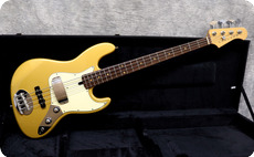 Lakland Usa Joe Osborn 2004 Shoreline Gold