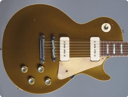 Gibson Les Paul Standard 1969 Goldtop