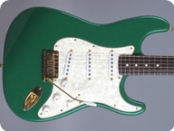 Fender Stratocaster Special Edition 1993 Candy Green