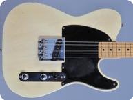 Fender Esquire 1954 Blond