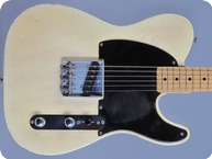 Fender Esquire 1954 Blond