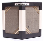 Aircraft Atomic 20 Pre production 2001 Black White