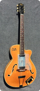 Eko 300 1960 Natural