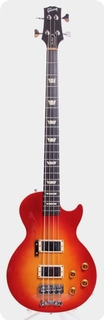 Gibson Les Paul Bass Lpb 3 1995 Heritage Cherry Sunburst
