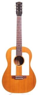 Gibson F 25 Folksinger 1969 Natural