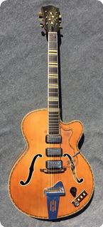 Hofner 463/s/3 1961 Natural