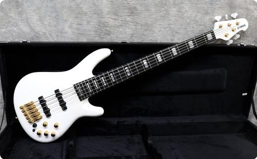 Yamaha Bbne2 2015 White