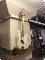 Fender Precision 1917 White