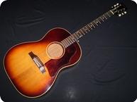 Gibson LG1 1966 Sunburst