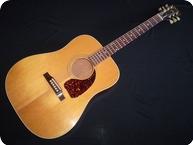 Gibson Gospel 1993 Natural