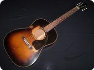 Gibson LG2 1947 Sunburst