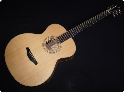 Furch Bar 21 Sw Baritone 2018 Natural