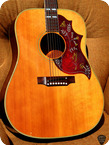 Gibson Hummingbird 1968 Natural