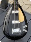 Vox VoxV224 Mk.IV Bass 1968 Black Finish