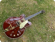 Gretsch-Country Gentleman-1967-Walnut