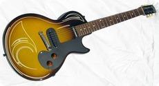 Gibson Melodymaker 1960 Sunburst