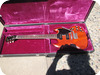 Gibson SG Special 1964-Cherry Red
