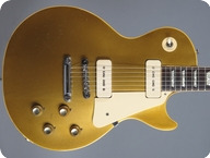 Gibson Les Paul Deluxe P 90 1973 Goldtop