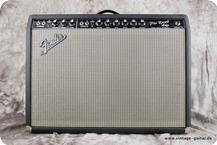 Fender Pro Reverb 1966 Black