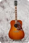 Gibson Hummingbird 2004 Heritage Cherry Sunburst