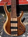 Ibanez BTB746 6 Sting Bass 2015 Walnut TopAshMahogany