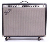 Fender Twin Reverb 1972 Silverface
