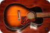 Gibson L-00 3/4  1939