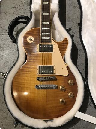 Gibson Les Paul Faded 2006 Honey Burst